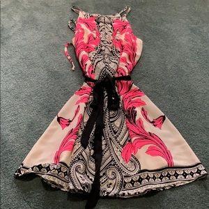NWT Francesca's dress!